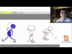 AnimSchool: Finding the Center of Gravity