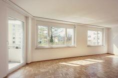 Traumhafte 4.5 Zimmer Wohnung in St.Gallen.