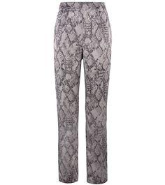 Silk Drape Pant from Laura Ashley