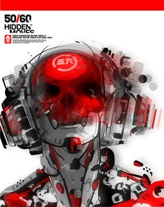 hiddenmoves x machine56 by *machine56 on deviantART