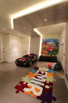 Awesome 9 Fun Kidu0027s Bedroom Ideas