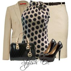 Like this outfit Business Outfits, Office Outfits, Business Fashion, Business Style, Business Meeting, Business Wear, Office Attire, Office Wear, Office Fashion