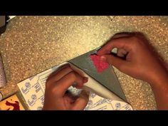 How to Turn Wooden Rubber Stamps Into Cling Mount Stamps #craft #video