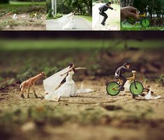 Stop Motion Photography, Illusion Photography, Photoshop Photography, Creative Photography, Amazing Photography, Wedding Photography, Pre Wedding Shoot Ideas, Pre Wedding Photoshoot, Illusion Fotografie