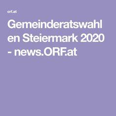 Gemeinderatswahlen Steiermark 2020 - news.ORF.at Tactical Clothing, Communities Unit