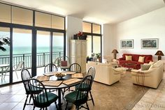 Classy Condo ~ Exclusive Key West Beach Front | Key West Rentals