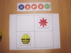 SEND Bee-Bot Basics Activity Overview In this series of activities pupils learn to create short sequences of instructions (algorithms) and enter these as very simple programs on the Bee-Bot floor robots (or similar). They learn how to spot and correct errors in their program (debugging). Pupil Objectives …