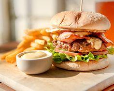 Burger House a Dois | O Requinte de Comer Hambúrgueres