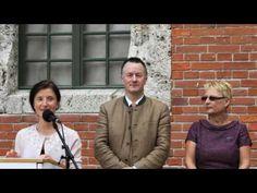 Jubiläumsfest Kunstakademie Bad Reichenhall 18.Juni 2016 - YouTube