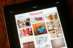 authors guide to pinterest