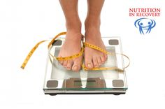 The Nutrition In Recovery approach to eating disorders.
