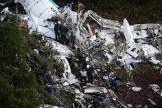 Más de 20 periodistas murieron en el avión de Chapecoense