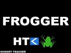 How far can a frog jump? What about a paper frog? Students will love this hands on activity with jumps into the measures of central tendency.