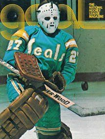 Judging a hockey player based on his stats often leads to inaccuracies, particularly when it comes to goaltenders. Gilles Meloche is the per. Nhl Hockey Teams, Hockey Goalie, Hockey Games, Ice Hockey, Funny Hockey Memes, Minnesota North Stars, Goalie Mask, National Hockey League, Sports Pictures