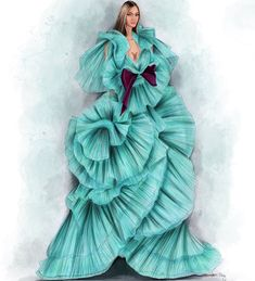 Dress Design Drawing, Dress Design Sketches, Fashion Design Sketchbook, Fashion Design Portfolio, Fashion Design Drawings, Fashion Sketches, Fashion Illustration Tutorial, Fashion Illustration Collage, Fashion Illustration Dresses