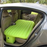 Car Travel Inflatable Mattress Car, gypsy