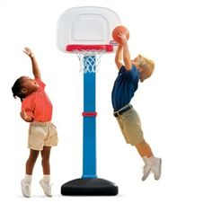 Little Tikes® 'TotSports' Easy Score Basketball Set - Sears | Sears Canada