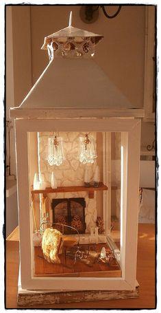 Sigmine Minis Sigmine Minis The post Sigmine Minis appeared first on Miniature Garden. Vitrine Miniature, Miniature Rooms, Miniature Crafts, Miniature Christmas, Miniature Houses, Miniature Fairy Gardens, Miniature Furniture, Dollhouse Furniture, Diy Furniture