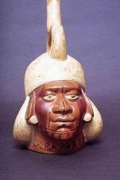 Culturas Pre-Incaicas: noviembre 2010