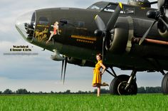 "B-17 Flying Fortress - The Movie ""Memphis Belle"""