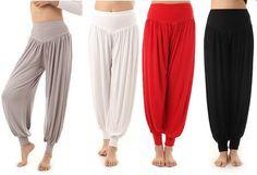 Viscose Harem Pant  Kundalini Yoga on Etsy, $27.19 CAD