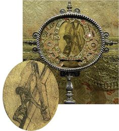 christ-dessin-de-jean_de_la_croix-monastère-de-l_incarnation-avila
