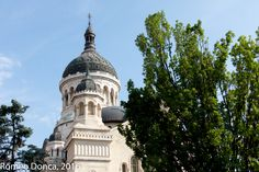 Dormition of the Theotokos Cathedral Beautiful Orthodox cathedral located in downtown(AVRAM IANCU Square). It was built between 1923 and 1933 in a Brancovenesc style(romanian style) and has a byzantine architecture
