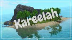 Sims 3 Worlds, Aboriginal Language, Midnight Sun, Sick, Scenery, Challenges, Island, Adventure, Landscape