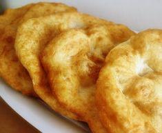 lángos, tészta, fagyasztás Onion Rings, Apple Pie, French Toast, Bakery, Brunch, Food And Drink, Bread, Breakfast, Ethnic Recipes