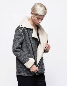 Winston Jacket / Need Supply Co / $189.00 / dry clean only, ofc