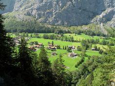 Wengen, Switzerland by Poo Geok #travel