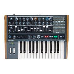 Arturia: MiniBrute2 Semi-Modular Synthesizer