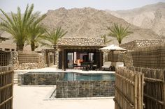 Six Senses Zighy Bay Resort - Musandam - Oman | The Style Junkies