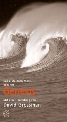 Das Bibel Projekt. Das erste Buch Mose, genannt Genesis. MIt einer Einleitung von Joseph von Westphalen von Joseph von Westphalen, http://www.amazon.de/dp/3596145015/ref=cm_sw_r_pi_dp_M2kZqb1C6R7FN