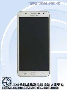 Samsung's Galaxy J5, J7 pay a visit at TENAA - GSMArena.com news
