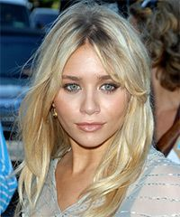 Ashley Olsen - Straight