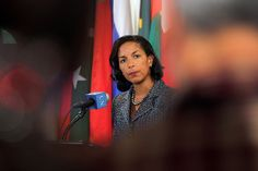 Susan Rice and the Myth of Statesmanship