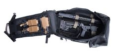 """I love the Elite carry from 5.11.... I think the modern """"Range bag"""" shoul not look like the classic """"I have guns in this box""""  sbr 600 270 Tactical Tailor SBR Bagd"""