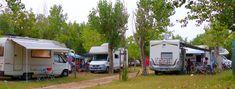 Znalezione obrazy dla zapytania camping włochy toskania Terme di Saturnia.