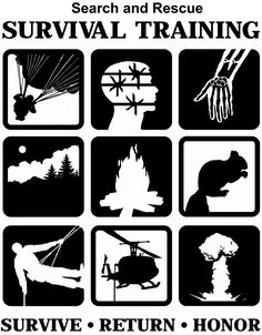 """I came across this post on Reddit that gathered free PDF files of popular survival literature. So before you think about buying, check out the list below for free! Any others we should add to this list? SAS Survival Handbook by John """"Lofty"""" Wiseman US Air Force Survival Training Manual by The Department of the…"""