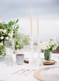 Ethereal Countryside Wedding Inspiration