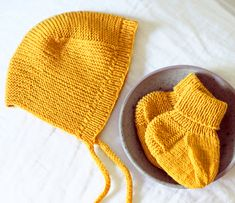 Crochet Baby, Knit Crochet, Baby Set, Circular Needles, Sock Yarn, Stitch Markers, Baby Patterns, Free Knitting, Knitted Hats