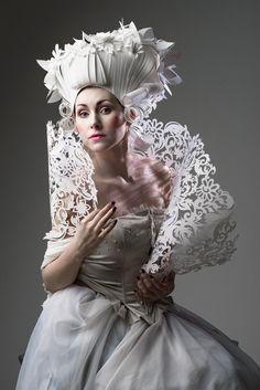 Ася козина-бумага-barique-wigs5