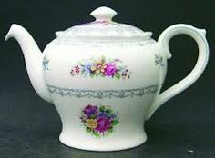 shelley teapot images - Google Search