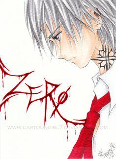 Vampire Knight: Bloodstained. by cartoongirl7.deviantart.com on @deviantART