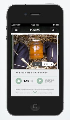 Poctivo_app