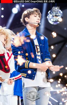 Jungkook ❤ BTS PD NOTE~ BTS At SBS Inkigayo Super Concert In Daejeon! (170924 - Original Article: m.sbs.co.kr) #BTS #방탄소년단