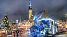 6 Best Christmas Markets Around Europe