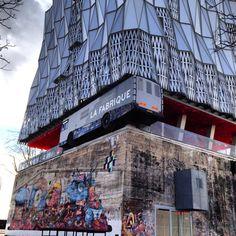 Nantes architecture