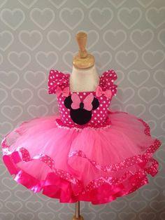 Resultado de imagen para ideas de decoracion para fiestas infantiles de minnie